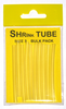 Size 3 Clear Low Temperature Shrink Tube