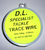 DLST 30lb Trace Wire