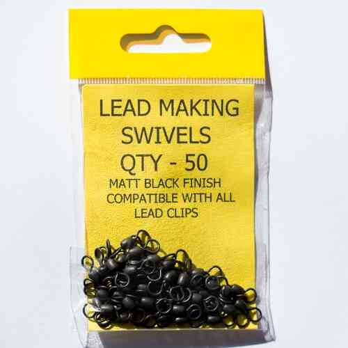 Lead Making Swivels